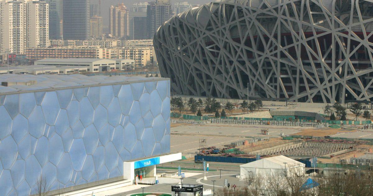 Arquitectura espectáculo