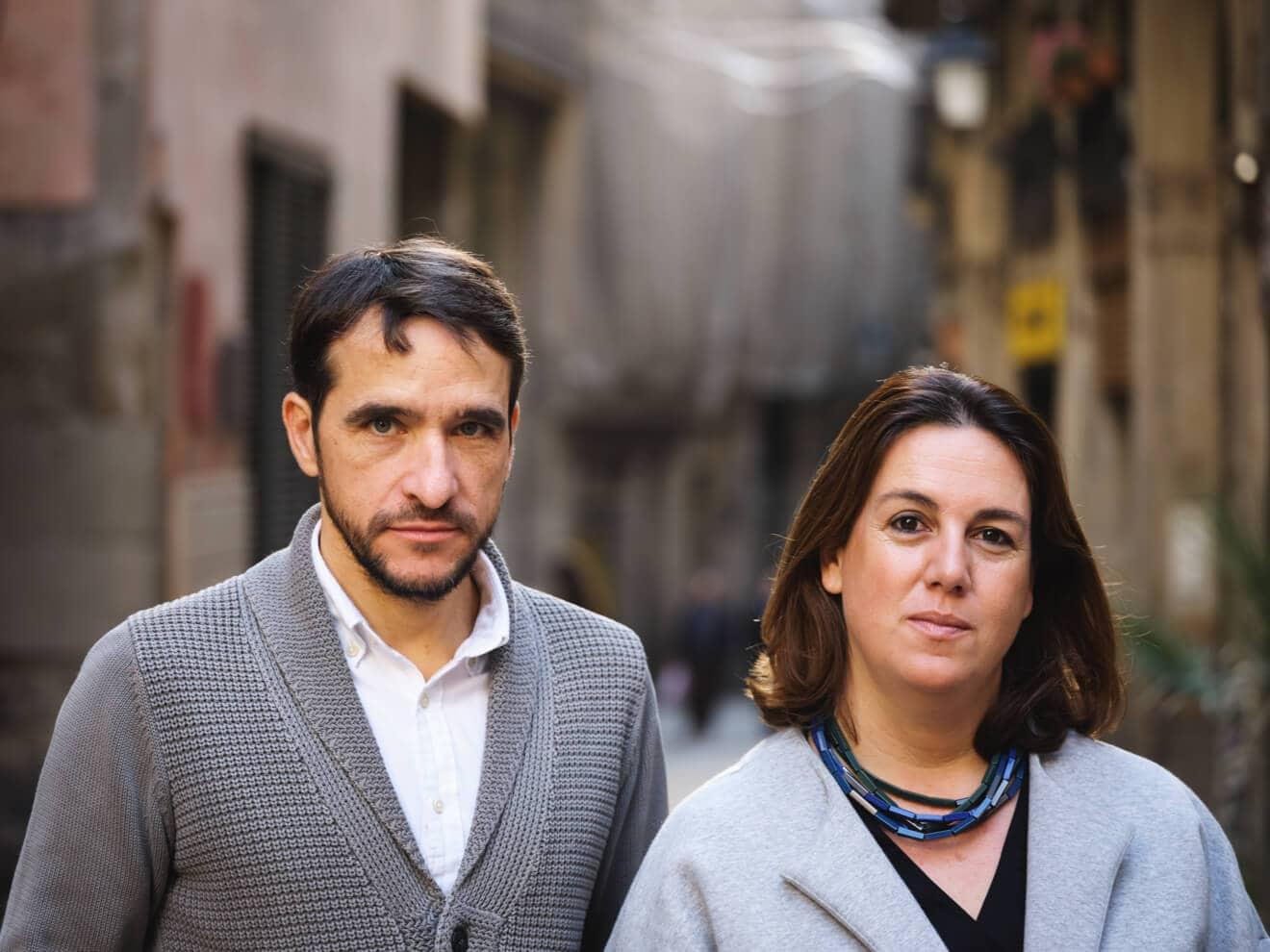 2345 Arquitectes: Roger Montoto Manent & Eva Gili Macià