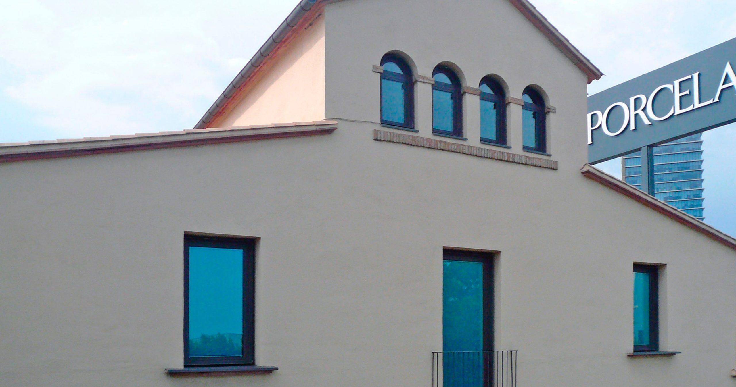 Masía Cal Gotlla rehabilitación por 23:45 Arquitectes | 23:45 Arquitectes