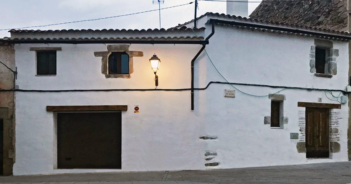 Casa Sant Feliu de Codines