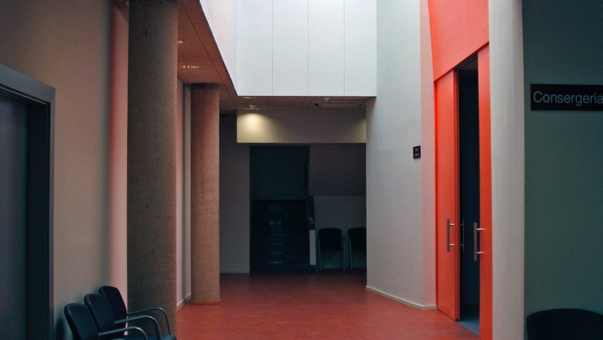 Conservatorio de Granollers