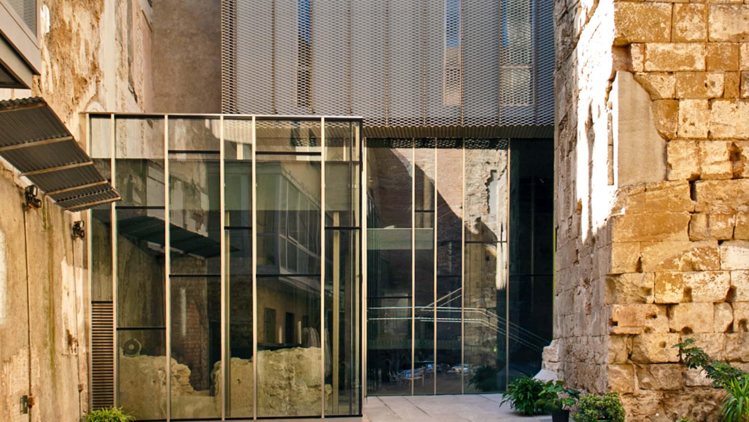 Centro Cívico Pati Llimona