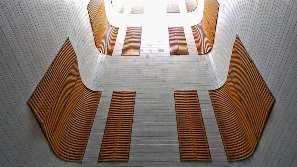 Edificio Sant Ramon