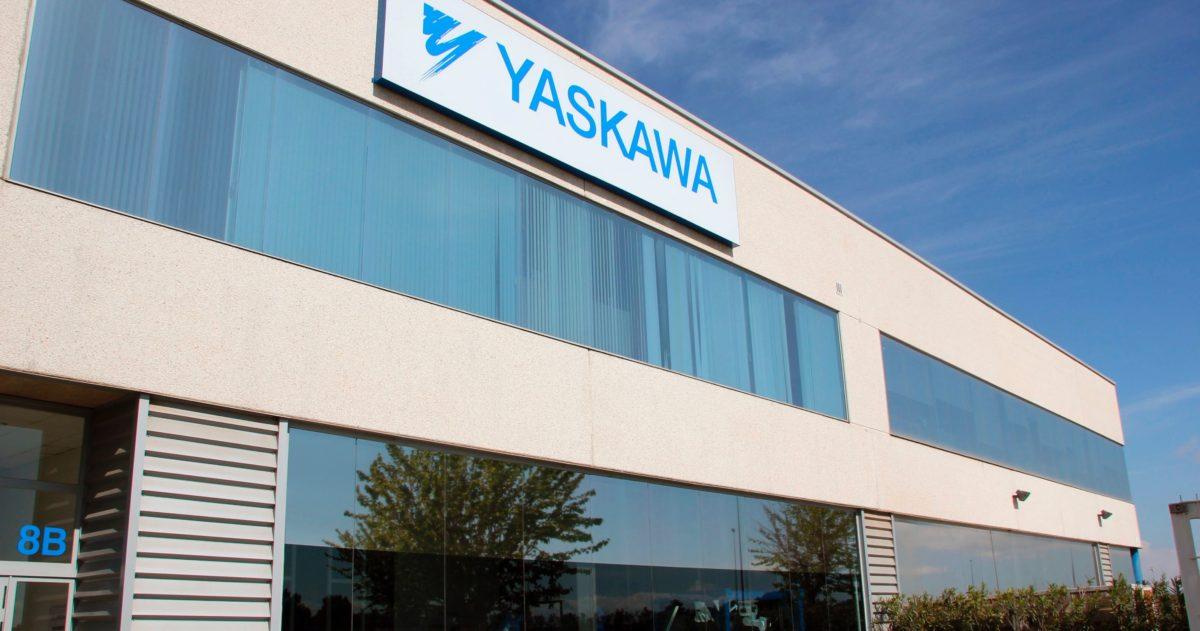 Reforma interior nave Yaskawa
