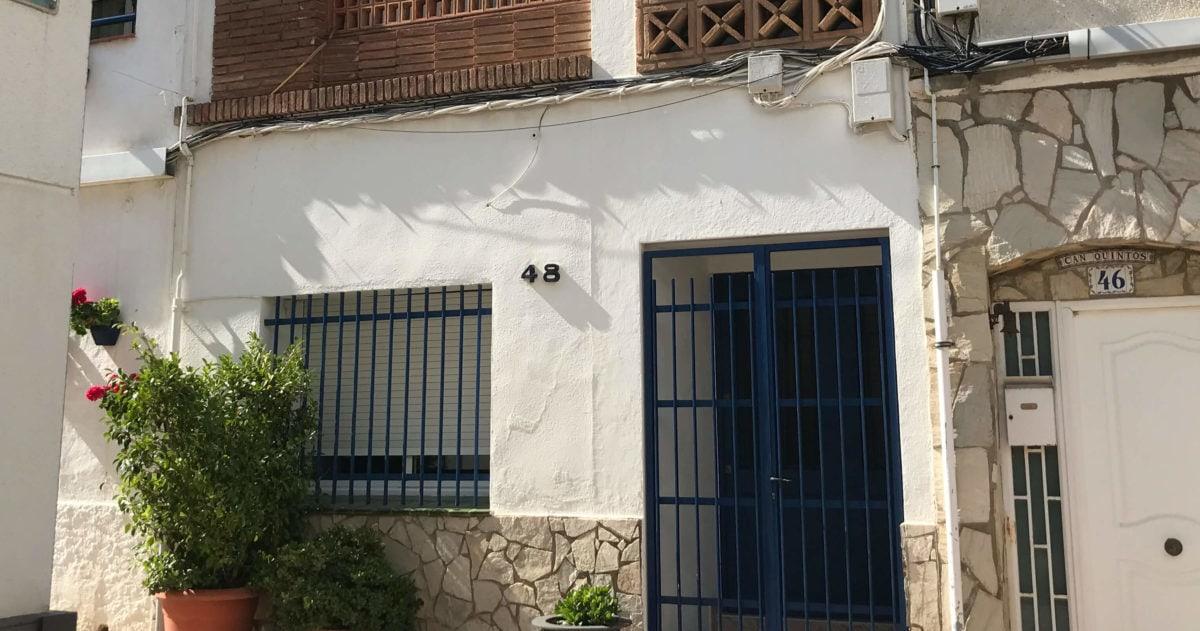 Diseño de casa familiar en Montgat | 23:45 Arquitectes