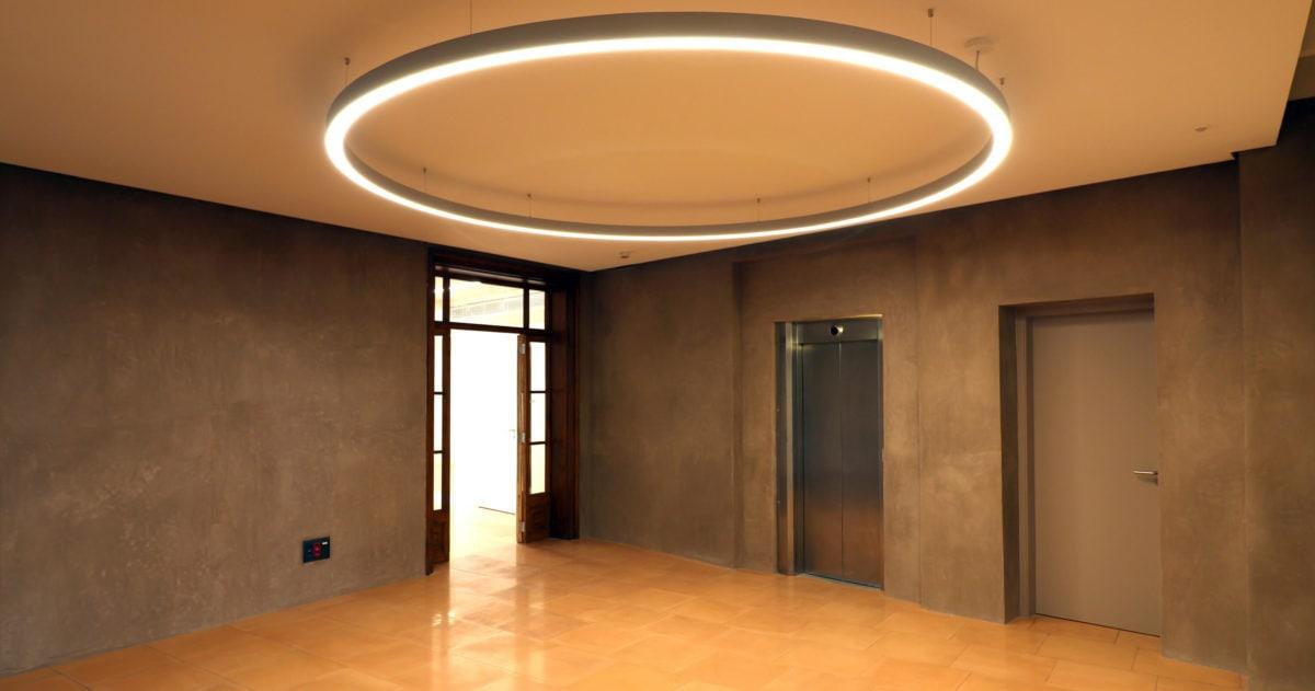 Casa Gran Ajuntament de Barcelona | 2345 Arquitectes Barcelona