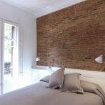 Reforma integral d'habitatge a les Tres Torres